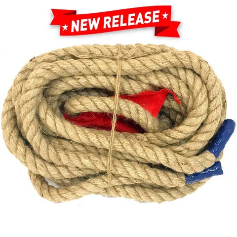 EASYGO 50 Foot Tug of War Rope