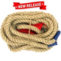 EASYGO 50 Foot Tug of War Rope