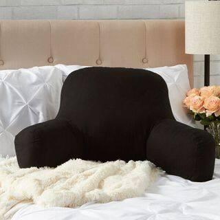 Porch & Den Shoalwood Cotton Bed Rest Pillow
