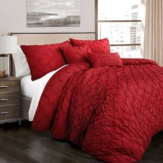 Red Comforter Sets Find Great Fashion Bedding Deals Ping At