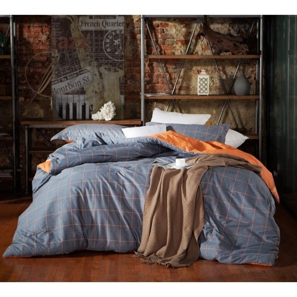 Carbon Loft Tyson Comforter (Shams Not Included)