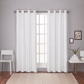Buy 96 Inches Curtains Drapes Online At Overstock