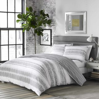 Link to Carbon Loft Joyner Duvet Set Similar Items in Duvet Covers & Sets