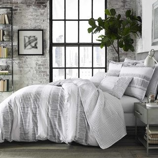 Link to Carbon Loft Joyner Comforter Set Similar Items in Comforter Sets