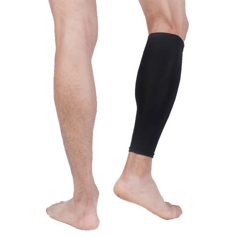 Unisex Calf Compression Sleeve (2-Pack)