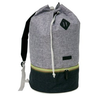 ThrowBack Back Pack Bag by Fitkicks
