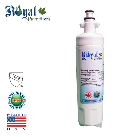 RPF LT700P Replacement for LG ADQ36006101 KENMORE 9690 Refrigerator Water Filter
