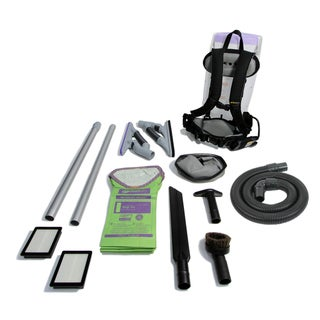 Link to Proteam Super Coach Pro 10qt Upgrade Kit Similar Items in Vacuums & Floor Care