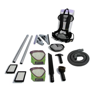 Link to Proteam Super Coach Pro 6qt Upgrade Kit Similar Items in Vacuums & Floor Care