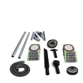 Proteam SuperCoach Vac Upgrade Kit