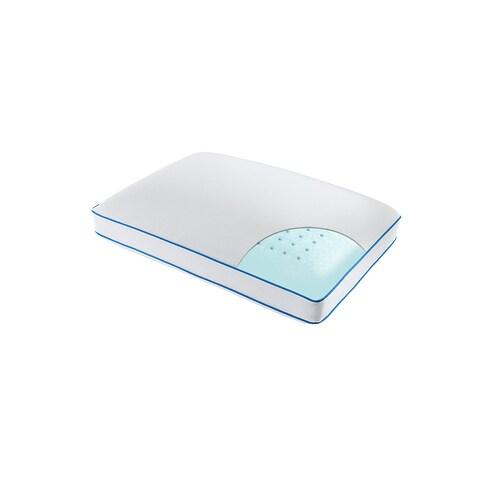 Serta Max Airflow Comfort Memory Foam Pillow