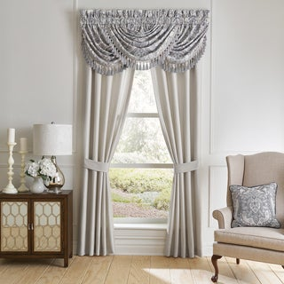 Croscill Seren Curtain Panel Pair