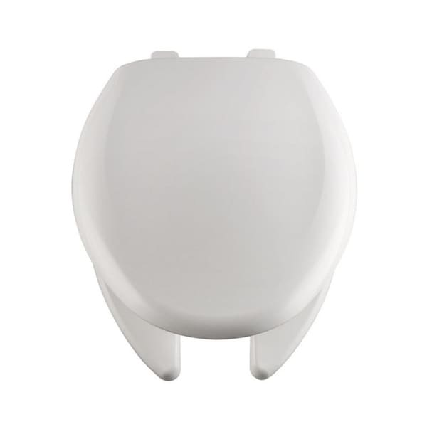 Admirable Bemis Plastic Toilet Seat Elongated White Pdpeps Interior Chair Design Pdpepsorg