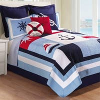 Noah Quilt (Shams Available Separately)