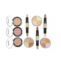 3-in-1 Face Contour Set