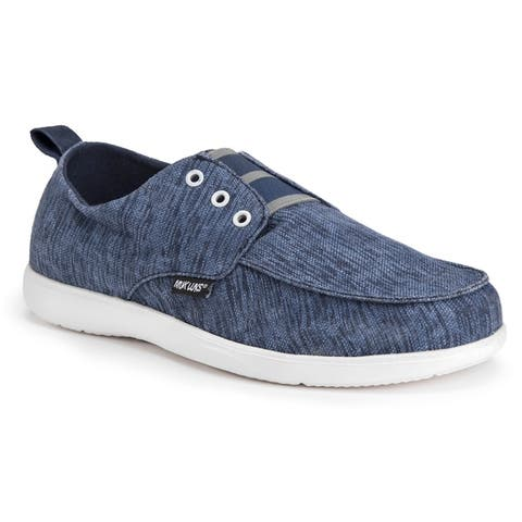 MUK LUKS Mens Billie Shoes