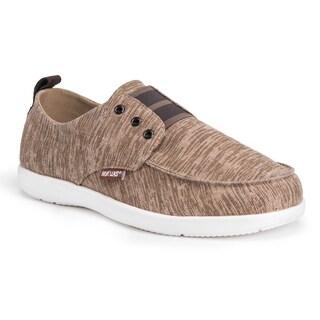 MUK LUKS® Men's Billie Shoes