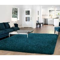 Vista Living Claudia Shag Area Rug - 8' x 10'