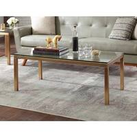 Simple Living Manhattan Coffee Table