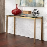 Simple Living Manhattan Sofa Table