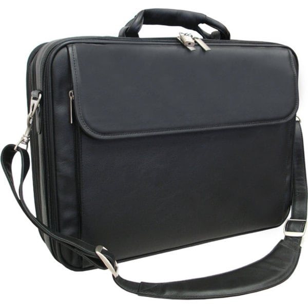 Amerileather Leather Laptop Case. Opens flyout.