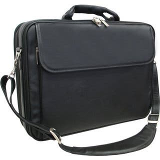 Amerileather Leather Laptop Case|https://ak1.ostkcdn.com/images/products/20019/P904738.jpg?impolicy=medium
