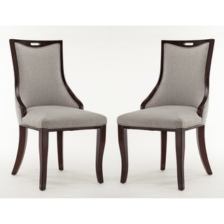 Emperor Dining Chair Set of Two