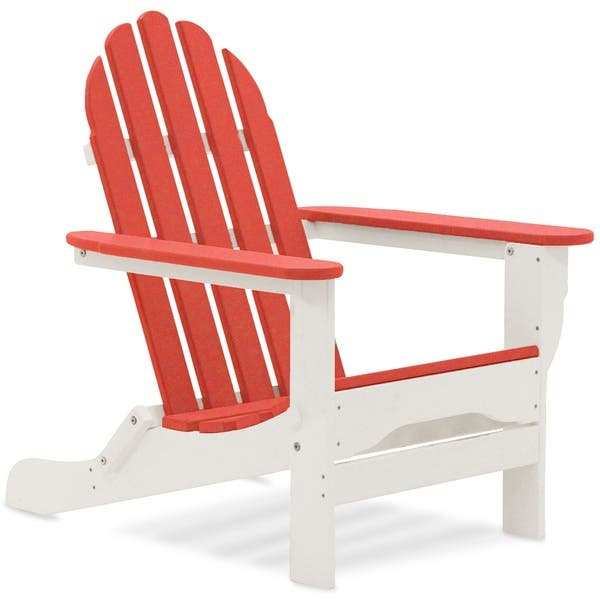 Prime Shop Wyndtree Recycled Plastic Folding Adirondack Chair Squirreltailoven Fun Painted Chair Ideas Images Squirreltailovenorg