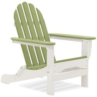 DuroGreen All Weather Adirondack Chair