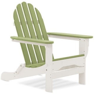 DuroGreen All-Weather Adirondack Chair