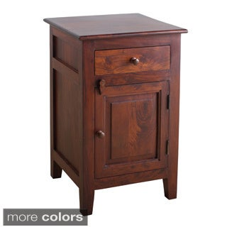 Handmade Rosewood Nightstand with Forged-iron Hardware (India)|https://ak1.ostkcdn.com/images/products/2002421/P10308374.jpg?_ostk_perf_=percv&impolicy=medium