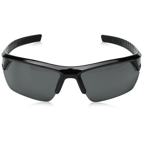 Under Armour Igniter 2.0 Sunglasses Shiny Black/ Grey - Black - L