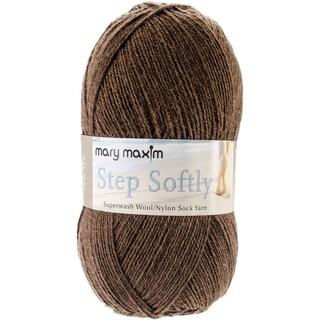 Step Softly Yarn