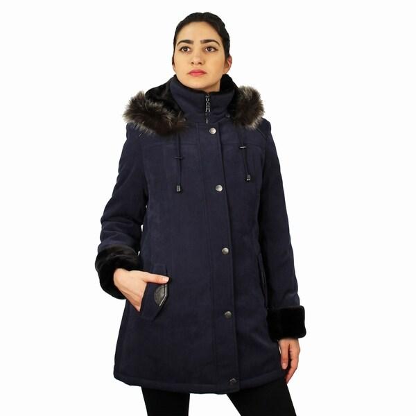 Lycroft Coat