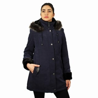 Lycroft Coat (More options available)