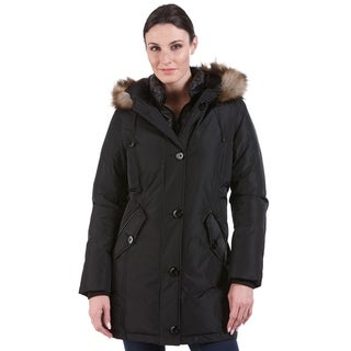 Link to Sutton Polyfil Jacket Similar Items in Women's Outerwear