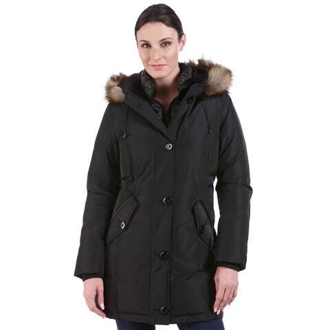 Sutton Polyfil Jacket
