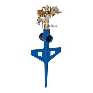Dramm Colorstorm Metal Spike Impulse Sprinkler 5278