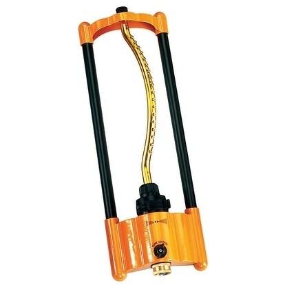 Dramm Metal Stand Oscillating Sprinkler 3036 sq. ft.
