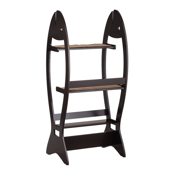 jasper s fish style cat climbing stand free shipping today
