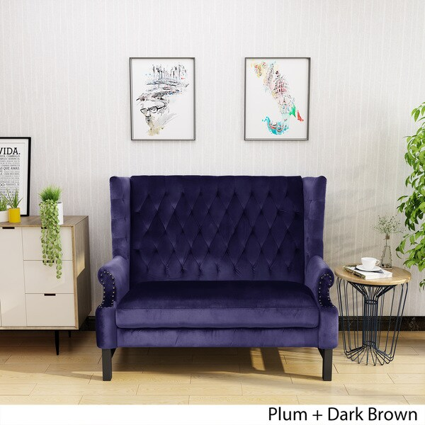 to with dining modern settee main upholstered curved found banquette impressive for back sofa at benches living room it tufted bench go nice loveseat high