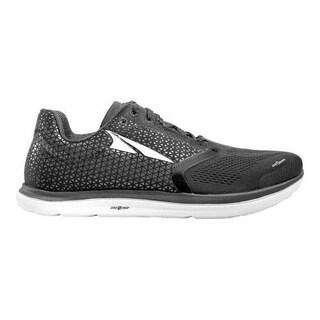 Men's Altra Footwear Solstice Running Shoe Black