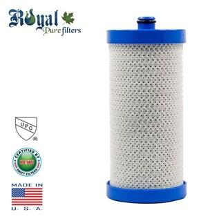 RPF-WF1CB Replacement for Frigidaire WFCB WF1CB 469906 Refrigerator Water Filter - White