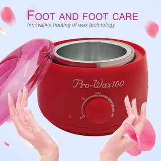 Quick Heat Hand and Foot Wax Therapy Machine