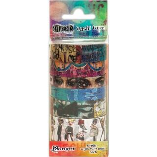 Dyan Reaveley's Dylusions Washi Tape Set