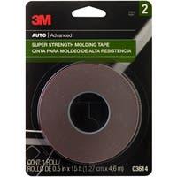 "3M Super Strength Molding Tape .5""X15'"