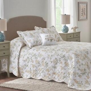 Nostalgia Home Juliette Bedspread (4 options available)