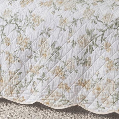Nostalgia Home Juliette Bedspread