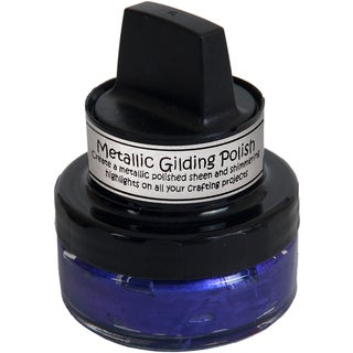 Cosmic Shimmer Metallic Gilding Polish