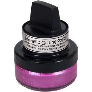 Cosmic Shimmer Metallic Gilding Polish